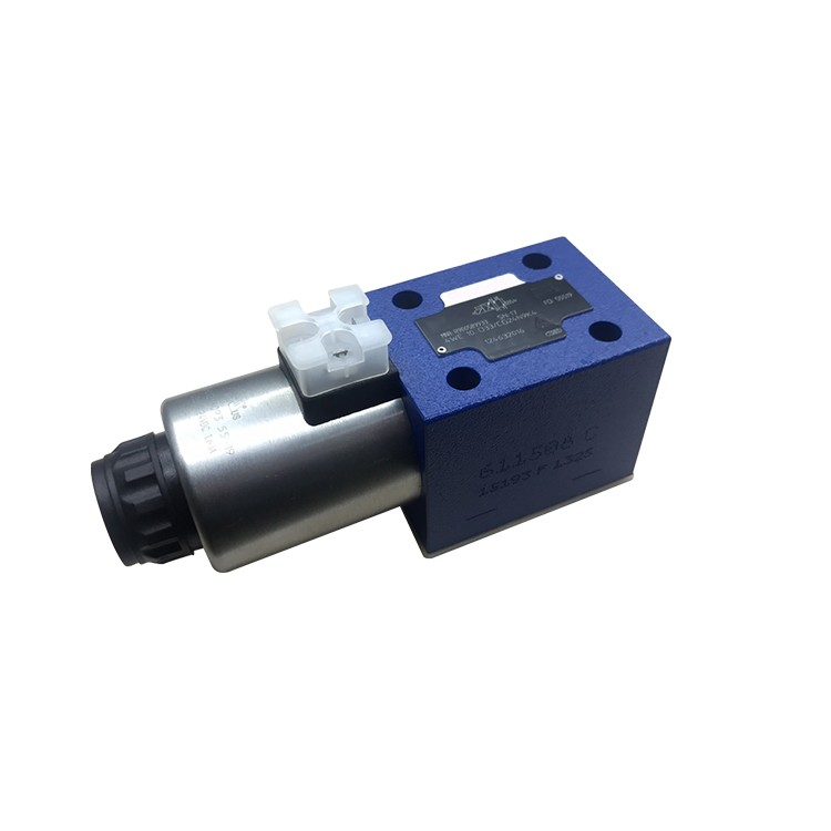Rexroth 4WE6U6X/EG24N9K4 Solenoid directional valve