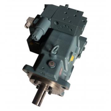 Yuken A70-FR04SH-60                Piston pump