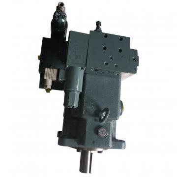 Yuken A56-F-R-04-H-K-32393           Piston pump