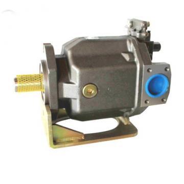 PAKER CB-B6 Piston Pump