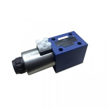 Rexroth WE6.....6X/EW230N9K4   Solenoid directional valve