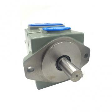Yuken PV2R1-31-F-RAA-40  single Vane pump