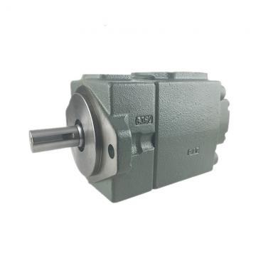 Yuken  PV2R34-116-200-F-RAAA-31 Double Vane pump