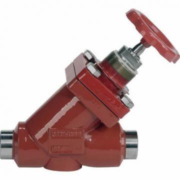 Danfoss Shut-off valves 148B4675 STC 40 M STR SHUT-OFF VALVE HANDWHEEL