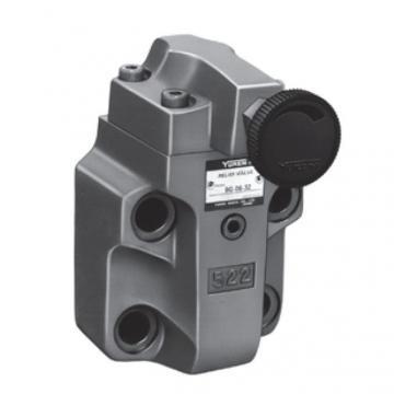Yuken FG-02 pressure valve