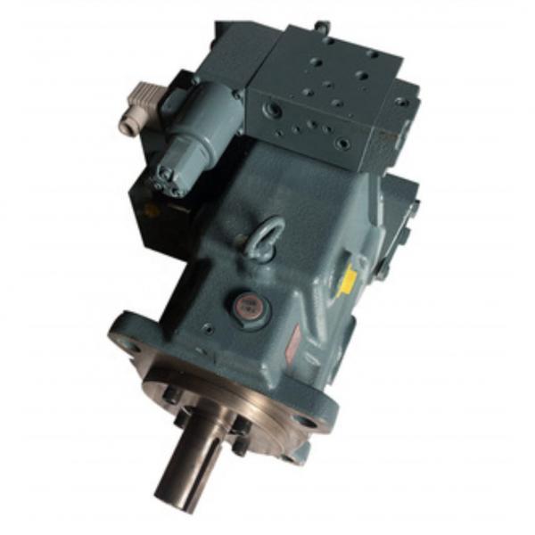 Yuken AR16-FR01B-20 Piston pump #2 image