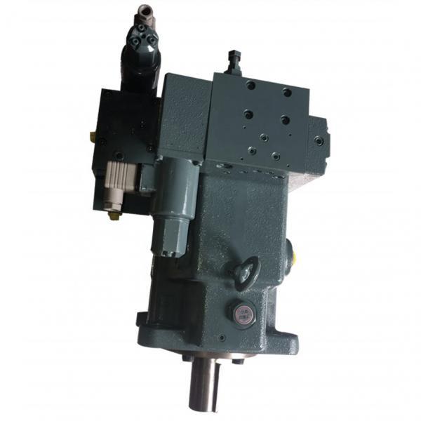 Yuken A70-FR04SH-60                Piston pump #1 image