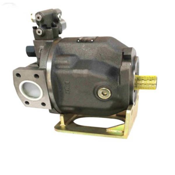 PAKER YB-E25 Piston Pump #2 image