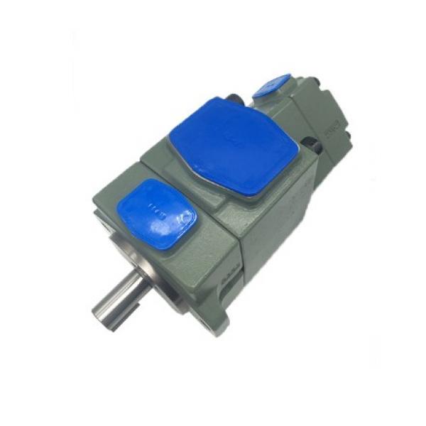 Yuken PV2R1-6-F-RAA-40  single Vane pump #1 image