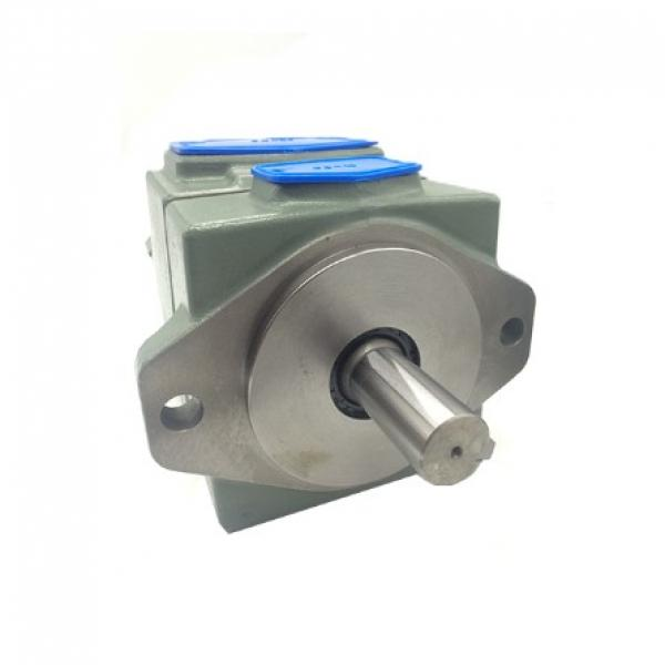 Yuken PV2R3-76-L-RAA-4222              single Vane pump #1 image