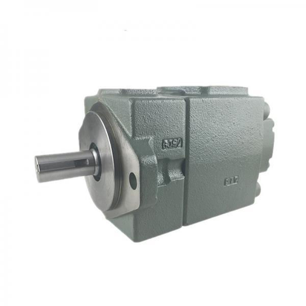 Yuken PV2R14-6-184-F-RAAA-31 Double Vane pump #1 image