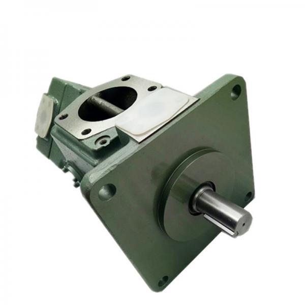 Yuken PV2R12-10-65-L-RAA-40 Double Vane pump #2 image