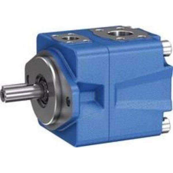Rexroth R901100678 PVV21-1X/045-027RJ15UUMB Vane pump #2 image