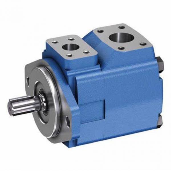 Rexroth R901100678 PVV21-1X/045-027RJ15UUMB Vane pump #1 image