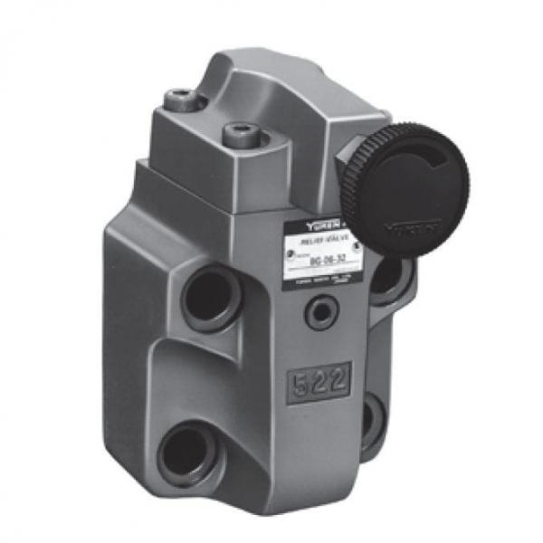 Yuken MSW-03-*-30 pressure valve #1 image